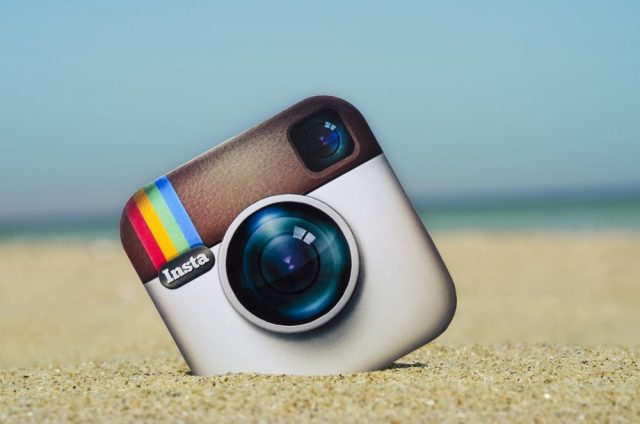 Instagram tourism marketing