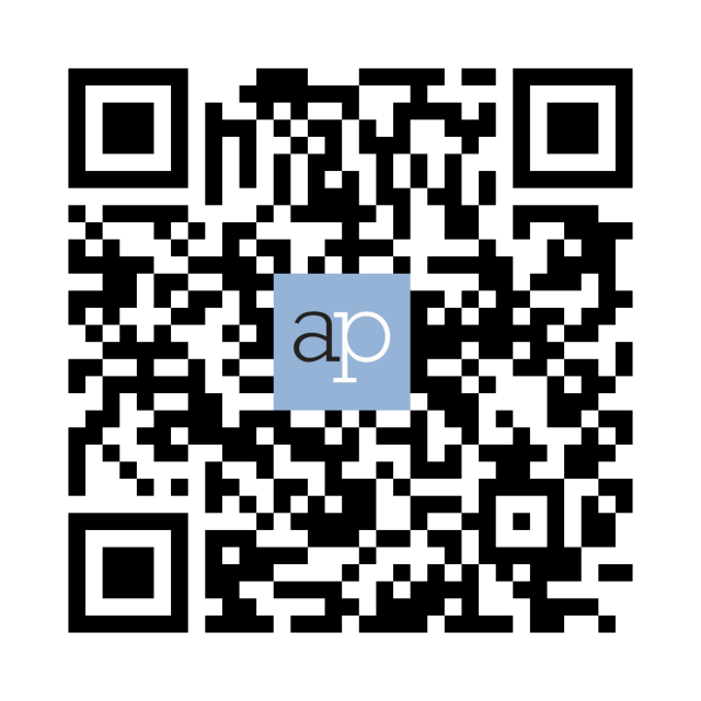 alexandrapatrick qr code