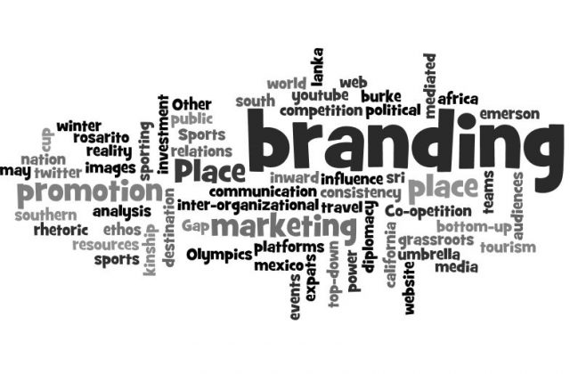 place brand strategy