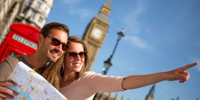 uk tourism action plan